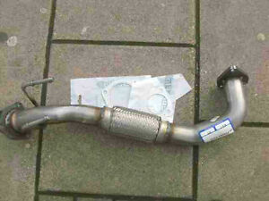FORD GALAXY EXHAUST PIPE