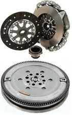 LUK DUAL MASS FLYWHEEL DMF AND CLUTCH KIT FOR BMW 5 SERIES 520I 525I