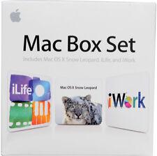 Apple Mac OS X 10.6, Snow Leopard