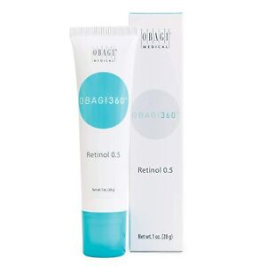 Obagi 360 Retinol 0.5 Cream - 1Oz, Pack of 1