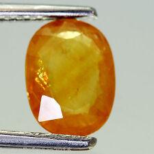 2,69 cts, SAPHIR NATUREL  ( pierres précieuses / fines  )