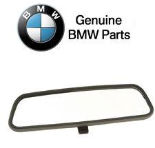 For E34 E39 525i 530i 540i Interior Rear View Mirror Manual Adjustment Genuine