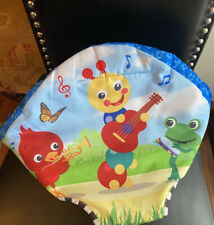 Baby Einstein Neighborhood Symphony Jumper Seat Cover Replacement Part Euc
