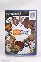 Eye Toy Play PS2 Playstation2 Game Spiel USK 0
