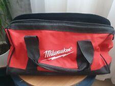 """Milwaukee Tool Bag 13""""x7""""x7"""" M12"""