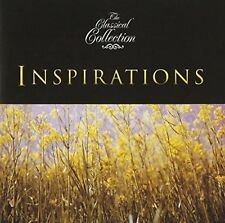 CLASSICAL COLLECTION, THE - INSPIRATIONS NEW DVD