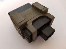 YAMAHA CS 50 JOG R 2007 CDI UNIT IGNITION CONTROL BOX ECU 5BM-01 WITH RUBBER