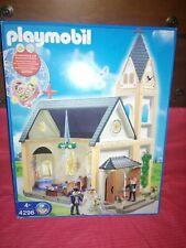 Playmobil #4296 Wedding Church New