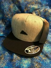 Canyon brand bike snapback cap hat pure cycling NWT