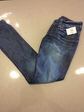 LTB denim Jeans Size 26 Low Rise Super Slim Fit Brand New With Tags