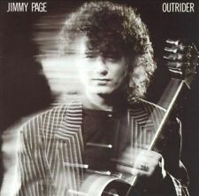 Outrider by Jimmy Page (CD, May-1997, Geffen)