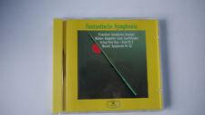 Fantastische Symphonie - Prokofiew Symphonie Classique - CD