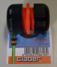 """CLABER Conector Mangueras 1/2"""""""
