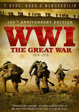 World War 1 - The Great War: The Heritage Collection