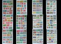United States Stamp Collection Postage Due Airmail Special Delivery Ext.