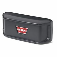 Warn 60390 Winch Roller Fairlead Black Snap On Cover