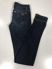 """Joe's Jeans Chelsea Skinny Ryder Wash SZ 25 Long! 33"""" Inseam"""