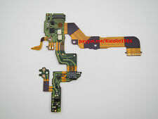 Top Flash Board Charge Control Circuit Flex Cable For Sony DSC-RX100M6 RX100 VI