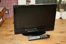 Alba LCDW16DVDHDF 16 Inch LCD TV DVD Combi