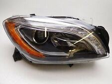 For Mercedes W166 ML250 ML350 Driver RIGHT Bi-Xenon Headlight Assembly Genuine