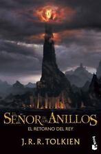El Señor de los Anillos: El retorno del Rey  (Spanish Edition), Tolkien, J.R.R.,