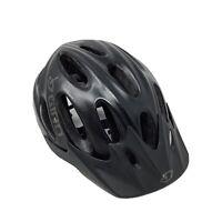 Giro Xen MTB Cycling Bike Helmet Size 55-61 Cm Black Matte Finish Genuine Gear