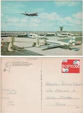 AMSTERDAM - INTERNATIONAL AIRPORT SCHIPHOL - AEROPORTO (OLANDA) 1979