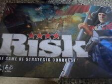 Risk Cardboard Board & Traditional Games