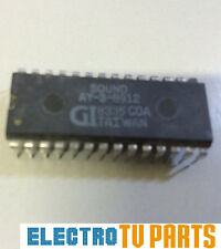 AY-3-8912 From GI General Instrument DIP-28 Programmable Sound Generator UK sell