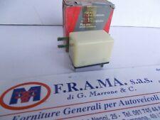 LAMPEGGIATORE INTERMITTENZA FIAT 126 BIS-132  - 4384971 - NUOVO E ORIGINALE !!
