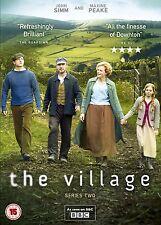 The Village – Series 2 DVD BBC Epic Period Drama