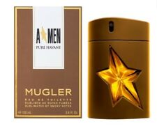 Thierry Mugler A*men Pure Havane 100ml EDT Men Limited Edition Genuine RARE