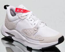 Jordan Air Cadence Men's White Vast Grey Black Athletic Lifestyle Sneakers Shoes