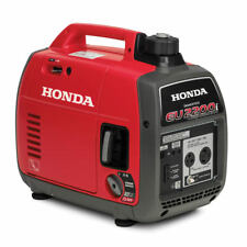 Honda Portable Generator with Inverter EU2200i Companion Super Quiet 2200 Watt