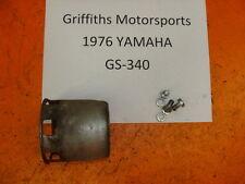 76 75 74 77 YAMAHA GS340 GS 340 RECOIL STARTER START CUP CATCH LATCH SL GP