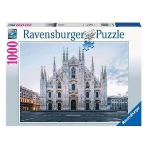 Puzzle Ravensburger Duomo di Milano 1000pz, 70x50 cm, 12+