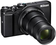 Nikon COOLPIX A900 20.0MP Digital Camera - Black  *NIKON UK STOCK*