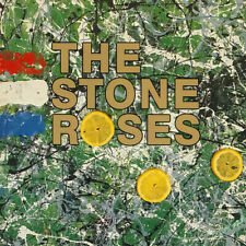 The Stone Roses - The Stone Roses INDIE ALT ROCK MADCHESTER BRITPOP BAGGY