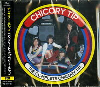 CHICORY TIP-THE COMPLETE CHICORY TIP-JAPAN 2 CD E64