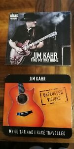 Jim Kahr CDs. (selling separately) discounted if purchased together