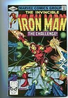 Iron Man 134 NM- Marvel Comics CBX2