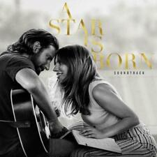 A Star Is Born by Bradley Cooper and Lady Gaga (CD, Oct-2018, Polydor)