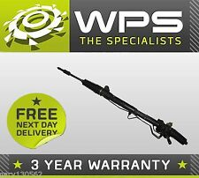 FORD FOCUS RS 2.5 2009-2011 RECONDITIONED STEERING RACK, WITH SENSOR PORT