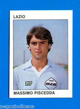 CALCIO FLASH '84 Lampo - Figurina-Sticker n. 141 - M. PISCEDDA - LAZIO -New