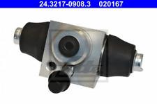 Radbremszylinder für Bremsanlage Hinterachse ATE 24.3217-0908.3