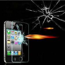 Hot Selling For Apple iPhone 4 4s Premium Tempered Glass Screen