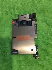 iPhone 3g 8gb motherboard logic oem factory unlocked t-mobile att good + camera