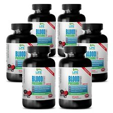 Kyolic Capsule - Blood Pressure Support 985 - Boost Heart Function - 6 Bot