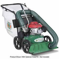 "Billy Goat (27"") 190cc Self-Propelled Lawn/Litter Vacuum"