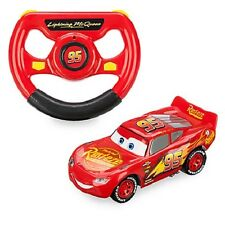 Disney Cars 3 Lightning McQueen Remote Control Vehicle Car